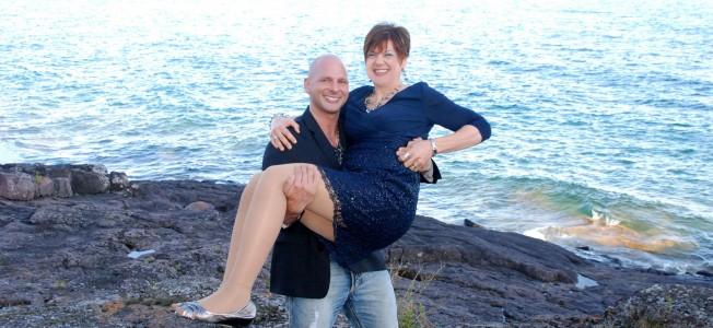 Lori Schaefer & Leif Anderson, Transformation Celebration May 2012