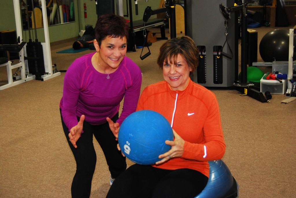 Feb. 2012 -  Balance For Life 172